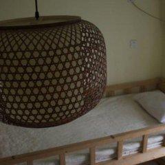 Chengdu Xinyi Youth Hostel комната для гостей