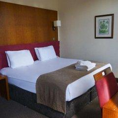 Royal Cambridge Hotel комната для гостей