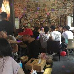 Отель Suzhou Shuian Lohas гостиничный бар