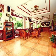 Отель The Orchid House интерьер отеля фото 2