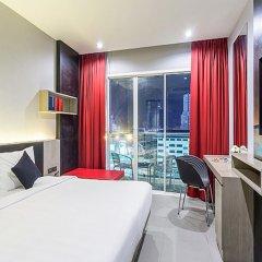 Отель At Patong Пхукет комната для гостей фото 5