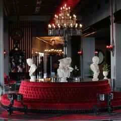 Отель Selectum Luxury Resort Belek