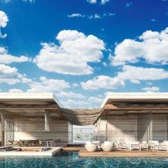Отель Solaz, A Luxury Collection Resort, Los Cabos бассейн фото 2
