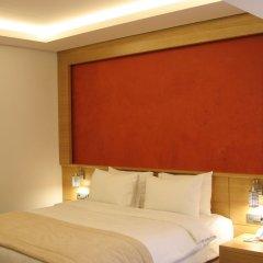 Bacacan Otel Турция, Айвалык - отзывы, цены и фото номеров - забронировать отель Bacacan Otel онлайн комната для гостей фото 2