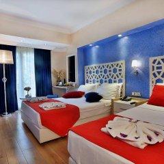Ayasultan Hotel комната для гостей фото 3