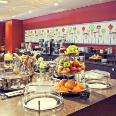 Гостиница Mercure Тюмень Центр питание фото 3