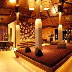 Отель Hilton Phuket Arcadia Resort and Spa Пхукет гостиничный бар