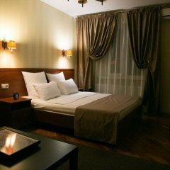 Гостиница Фидель комната для гостей фото 2