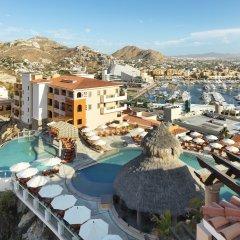 Отель The Ridge at Playa Grande Luxury Villas Мексика, Кабо-Сан-Лукас - отзывы, цены и фото номеров - забронировать отель The Ridge at Playa Grande Luxury Villas онлайн бассейн фото 3