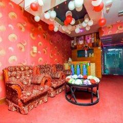 Отель Moon Valley Hotel apartments ОАЭ, Дубай - отзывы, цены и фото номеров - забронировать отель Moon Valley Hotel apartments онлайн детские мероприятия фото 2