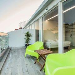 Отель Ibis Styles Lisboa Centro Marques De Pombal Лиссабон балкон