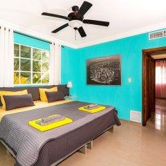 Отель Punta Cana Penthouse Доминикана, Пунта Кана - отзывы, цены и фото номеров - забронировать отель Punta Cana Penthouse онлайн детские мероприятия