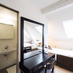 Отель Sleep And Go Цюрих комната для гостей фото 4