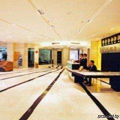 Teem Ease Hotel интерьер отеля