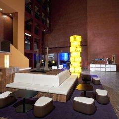 Hotel Melia Bilbao гостиничный бар