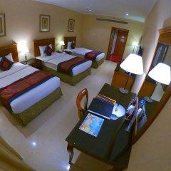 Отель The Country Club Hotel ОАЭ, Дубай - 6 отзывов об отеле, цены и фото номеров - забронировать отель The Country Club Hotel онлайн фото 10