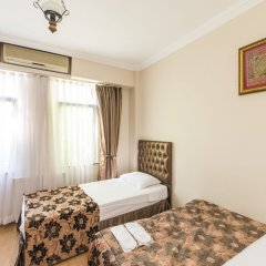 Hotel Sultan's Inn комната для гостей фото 5