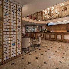 Отель Laurus Al Duomo Италия, Флоренция - 3 отзыва об отеле, цены и фото номеров - забронировать отель Laurus Al Duomo онлайн интерьер отеля