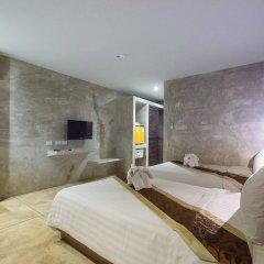 Отель Buddy Boutique Inn комната для гостей фото 5