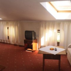 Family Hotel Bashtina Kashta комната для гостей фото 4