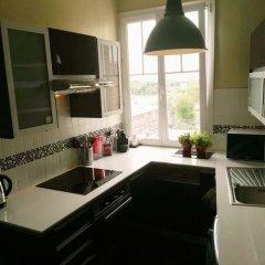 Апартаменты Apartment With 2 Bedrooms in Saint-denis, With Wonderful City View, Ba в номере
