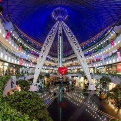Гостиница Wyndham Garden Astana Казахстан, Нур-Султан - 1 отзыв об отеле, цены и фото номеров - забронировать гостиницу Wyndham Garden Astana онлайн фото 7