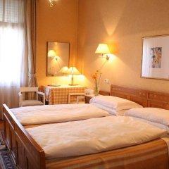 Hotel Westend Меран комната для гостей фото 5
