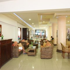 Hotel Veronica in Paphos, Cyprus from 46$, photos, reviews - zenhotels.com hotel interior photo 3
