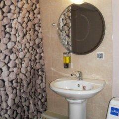 Home Hostel NN ванная фото 2
