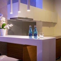 Отель Invite Wroclaw удобства в номере