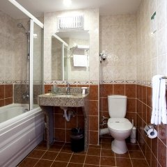 Sefa 1 Турция, Корлу - отзывы, цены и фото номеров - забронировать отель Sefa 1 онлайн ванная фото 2