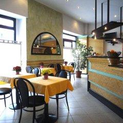 Отель Siena Италия, Милан - отзывы, цены и фото номеров - забронировать отель Siena онлайн гостиничный бар