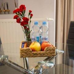 Отель Pure Rental Apartments - City Residence Польша, Вроцлав - отзывы, цены и фото номеров - забронировать отель Pure Rental Apartments - City Residence онлайн фото 2