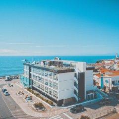 Hotel Mar & Sol пляж фото 2