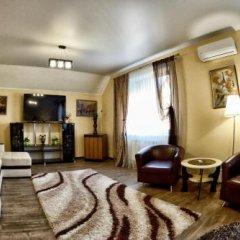 Гостиница Idilliya в Брянске отзывы, цены и фото номеров - забронировать гостиницу Idilliya онлайн Брянск комната для гостей фото 5