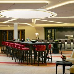 Hotel Vier Jahreszeiten Kempinski München гостиничный бар