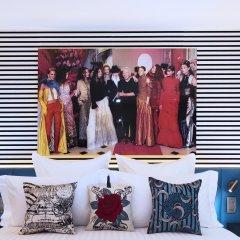 Отель Dress Code And Spa Париж развлечения