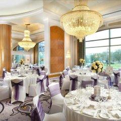 Отель London Hilton on Park Lane фото 3