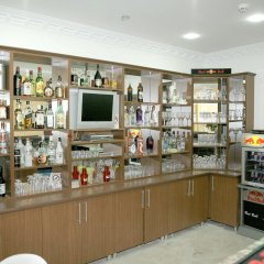 Отель Otel Yelkenkaya гостиничный бар