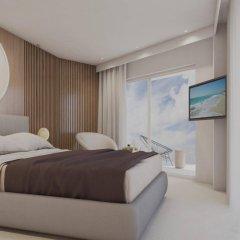 NissiBlu Beach Resort in Ayia Napa, Cyprus from 124$, photos, reviews - zenhotels.com guestroom photo 5