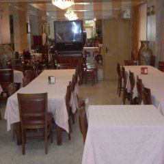 Hotel Senorial питание фото 2