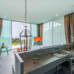 Отель Sunsuri Phuket в номере фото 2