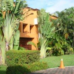 Отель Comfort Inn Palenque Maya Tucán фото 14
