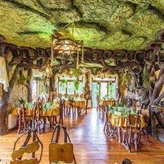 Гостиница Art Hotel Vykrutasy Украина, Буковель - отзывы, цены и фото номеров - забронировать гостиницу Art Hotel Vykrutasy онлайн питание фото 2