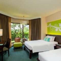 The Bayview Hotel Pattaya комната для гостей фото 2