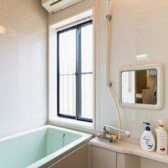 Отель Atago House Фукуока ванная