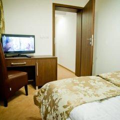 Отель Apartamenty Rubin удобства в номере фото 2