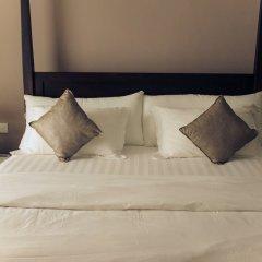 Отель Allspice Villa комната для гостей фото 5