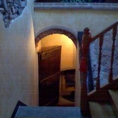 Отель Relais Castello San Giuseppe Кьяверано спа
