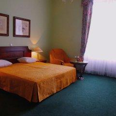 Отель Ester комната для гостей фото 4